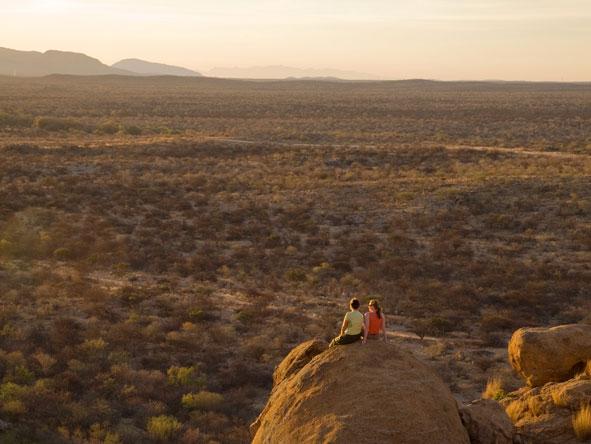 Omaruru region, Namibia