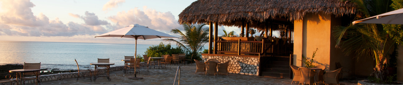 Mozambique, Anantara Medjumbe Island Resort & Spa