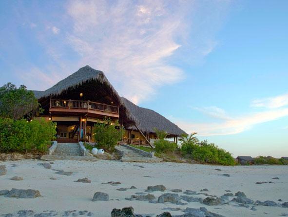 Anantara Medjumbe Private Island