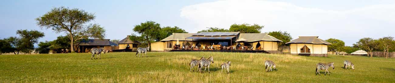 Singita Sabora, Tanzania