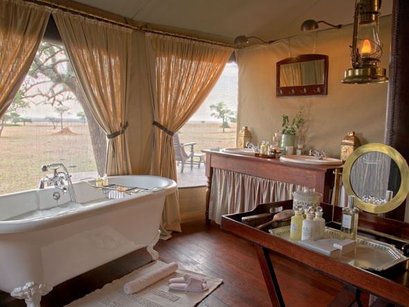 en-suite bathroom, singita sabora