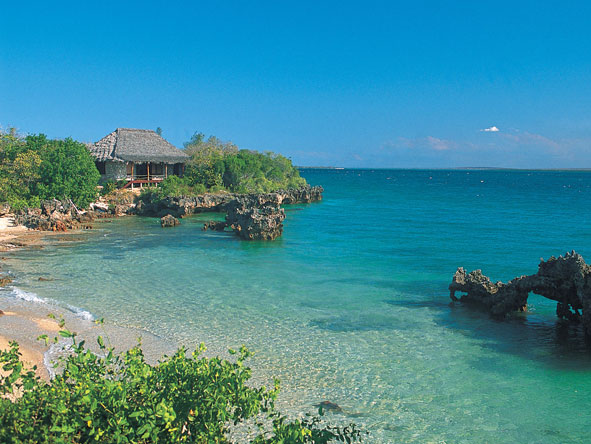 Azura @ Quilalea, Quirimbas Archipelago.
