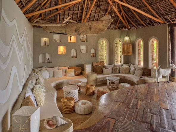 communal lounge area, Azura @ Quilalea