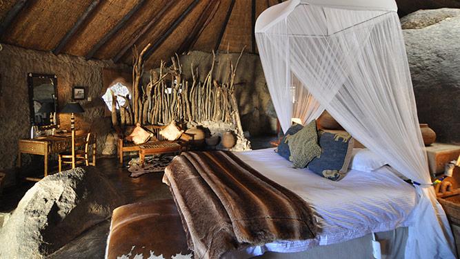 Zimbabwe Rises Again - Camp Amalinda