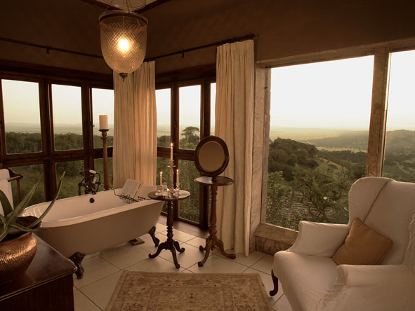 en-suite bathroom, singita sasakwa