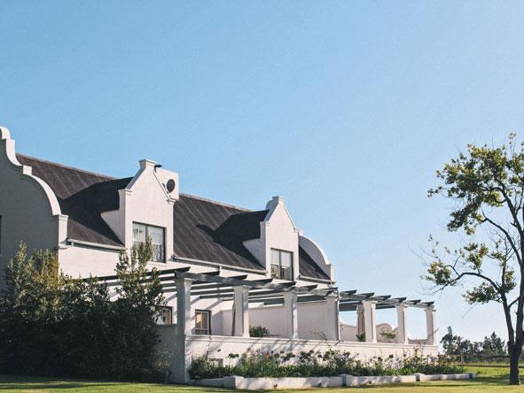Kurland Polo Estate, Garden Route