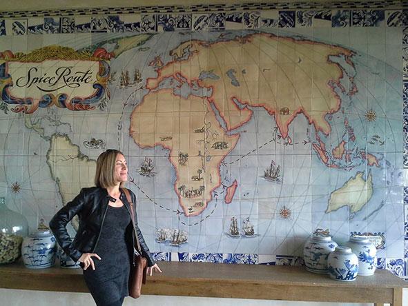 Amanda Lawrence - Africa Safari Expert