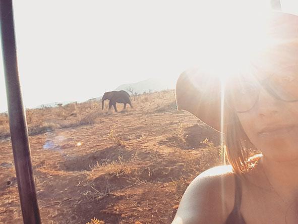 Jessica Lassen - Africa Safari Expert