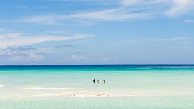 Top 10 Inspirational Places - Quirimbas Archipelago