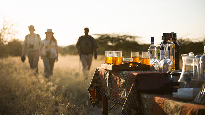 Top 5 African Bucket List Experiences for Couples - Olivers Camp