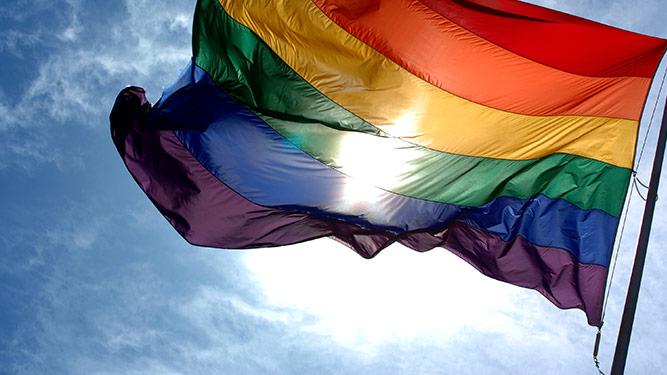 Rainbow Romance