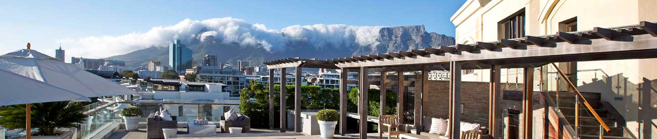 The One Above, Table Mountain, Cape Town