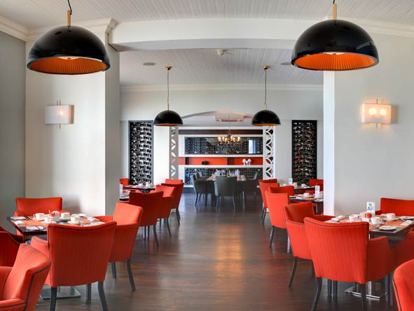 LaCantina Restaurant