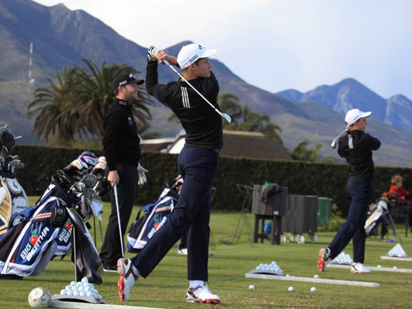 fancourt golf academy