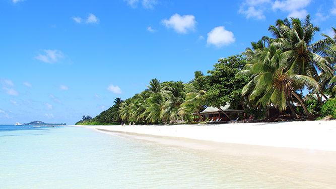 Mauritius vs Seychelles vs Maldives