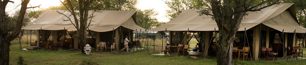 Kimondo Migration Camp