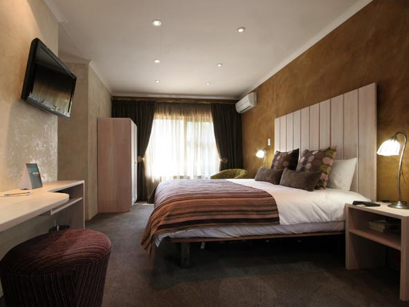African Rock Hotel, Bedroom Suite