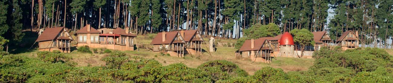 Chelinda Lodge, Malawi
