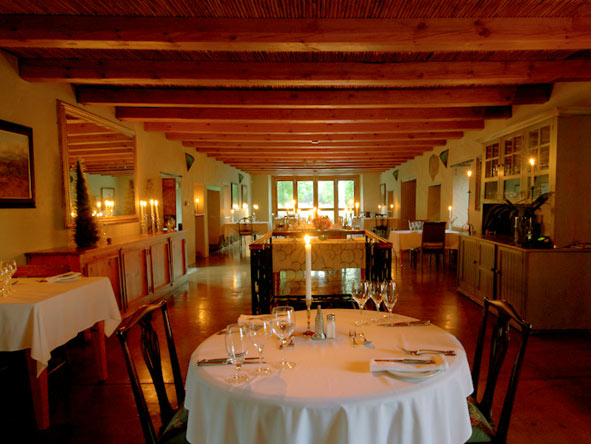 Jan Harmsgat restaurant