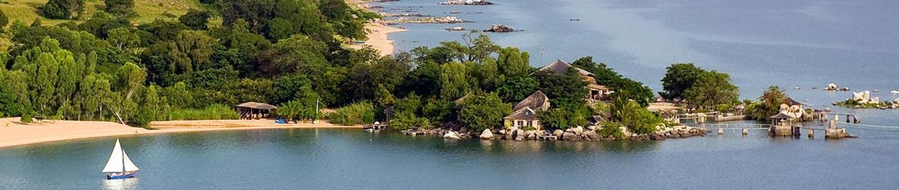 Kaya Mawa Lodge, Malawi