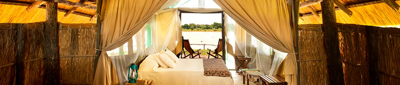 kakuli bush camp, zambia