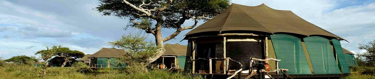 Lake Masek Tented Camp - b