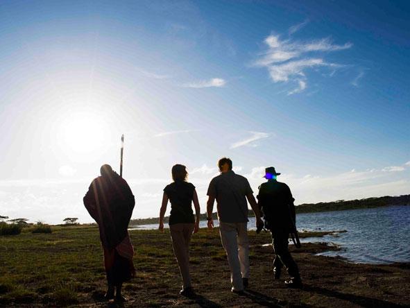 Lake Masek Tented Camp - 5
