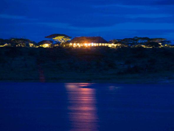 Lake Masek Tented Camp - 6