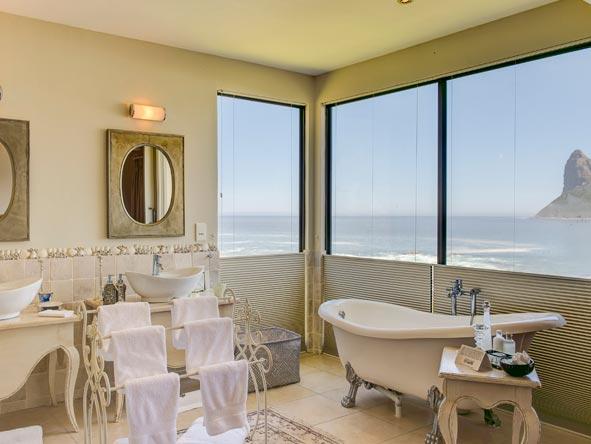 Tintswalo Atlantic Boutique Hotel, honeymoon suite