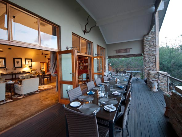 Fugitives' Drift Guest Lodge, KwaZulu Natal