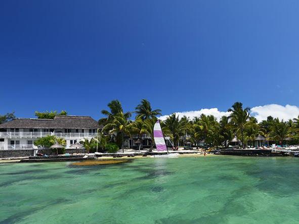 20 Degrees Sud, Mauritius