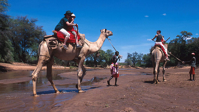 Top 10 Biking & Riding Adventures in Africa