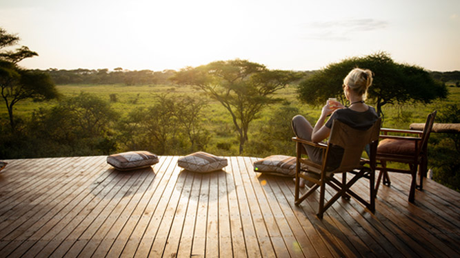 Top 5 African Bucket List Experiences for Solo Travellers Oliver's Camp
