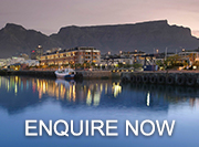Enquire Now Cape Town