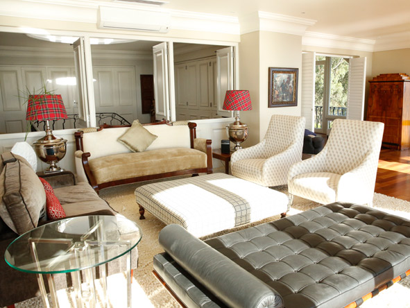 penthouse suite, 21 Nettleton