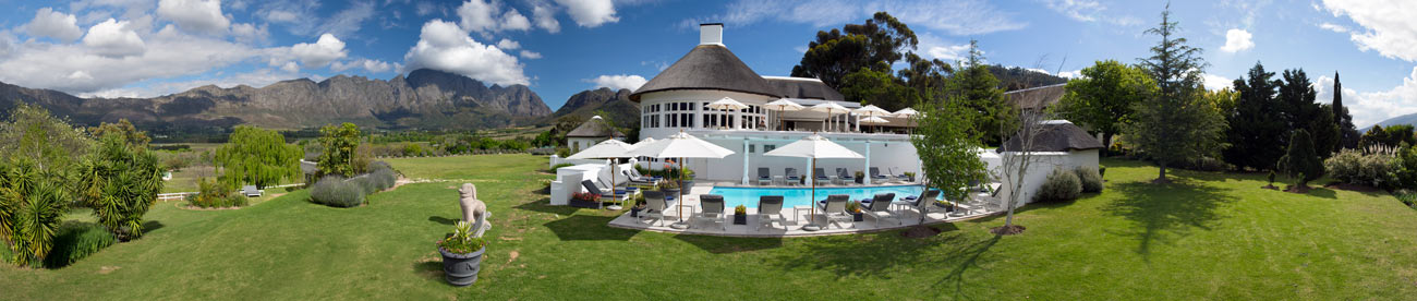 Mont Rochelle South Africa