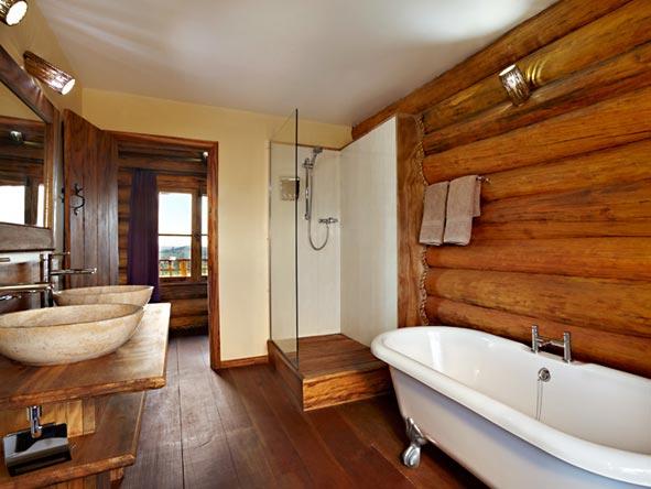 Bathroom Kyaninga