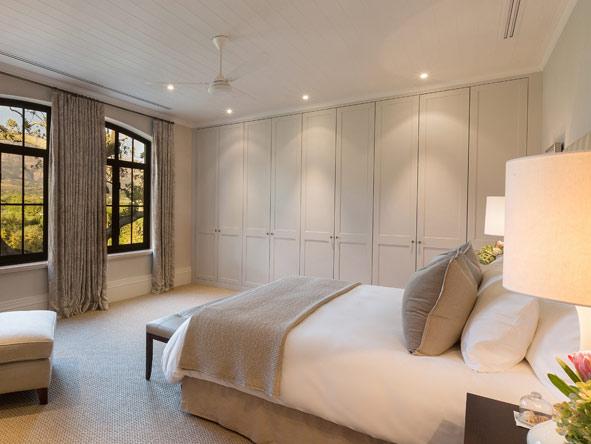 Rooms Leeu Estate