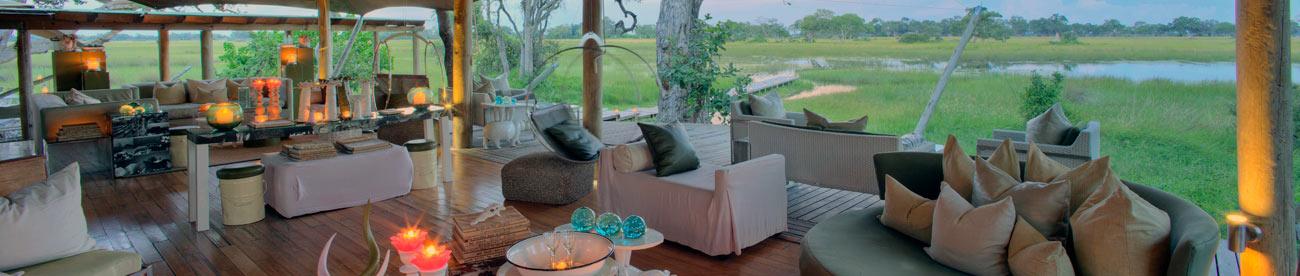 Xaranna- Lounge