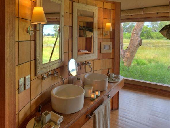 Bathroom- Xaranna