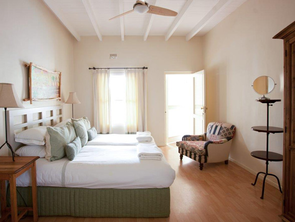 sunny rooms