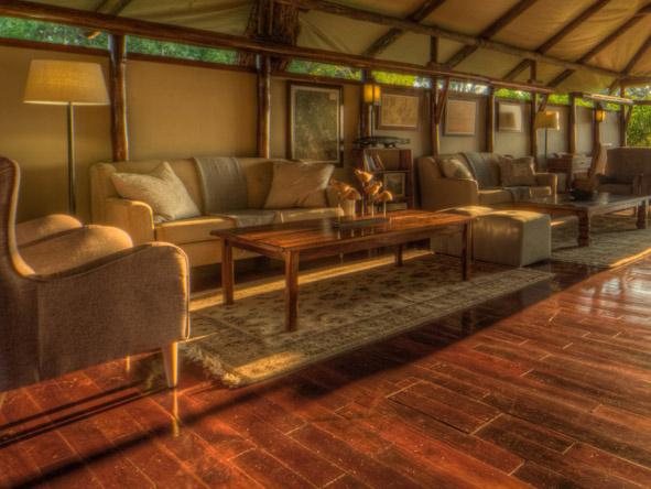 Kanana Lodge