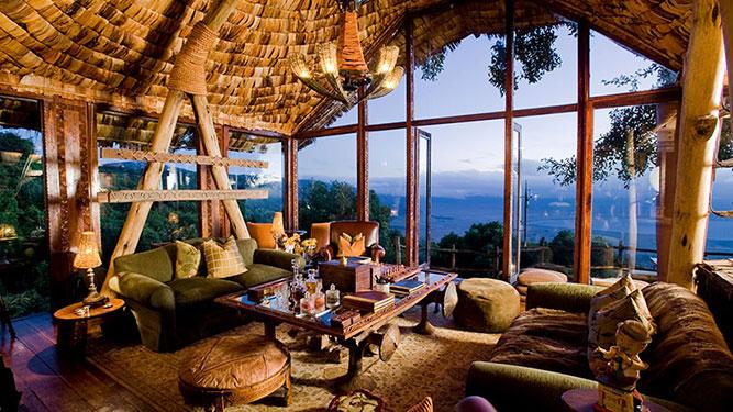 Ngorongoro Top 15