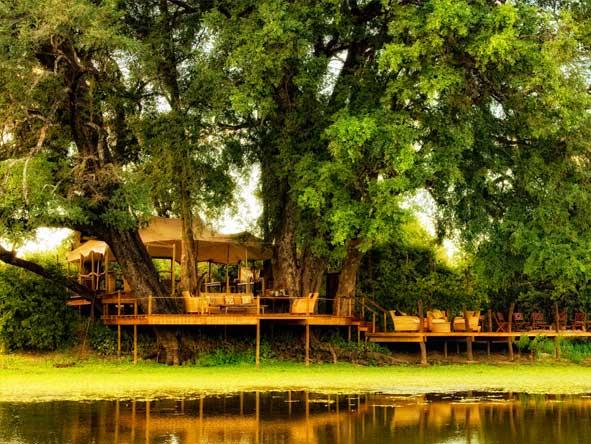 Kanga Bush Camp