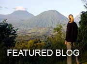 Rwanda Safaris - featured blog