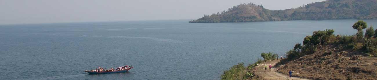 Lake Kivu