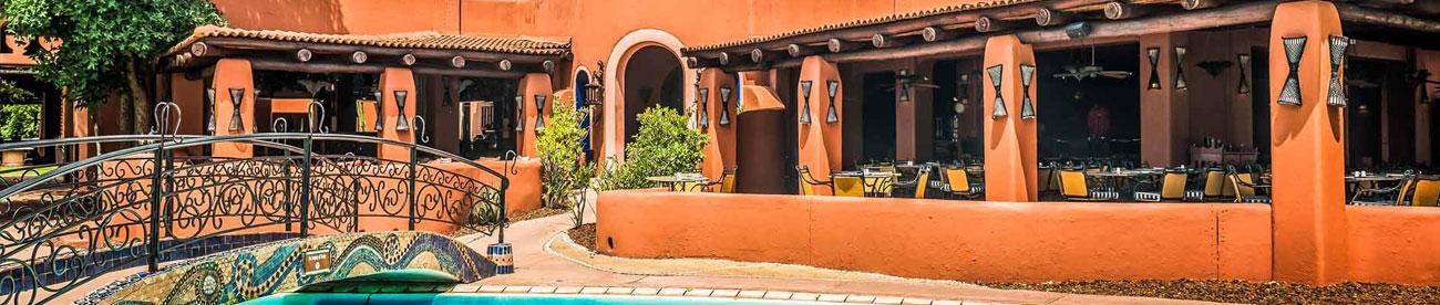 Avanie Victoria Falls Resort