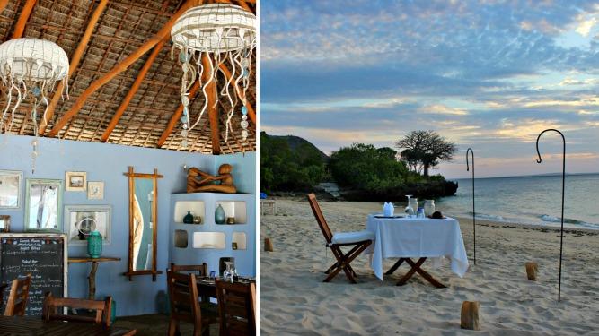 Kruger Mozambique