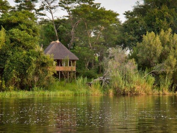Chundukwa River Lodge - Gallery 2