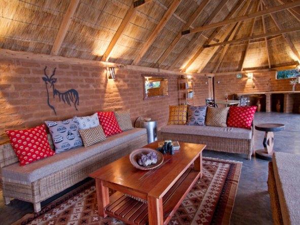 Chundukwa River Lodge - Gallery 7